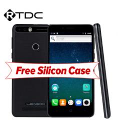 Original Leagoo Kiicaa Power 4000mAh Mobile Phone 5.0'' HD MT6580A Quad Core Android 7.0 2GB RAM 16GB ROM