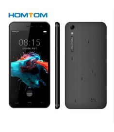 Homtom HT16 Android 6.0 5.0'' 3G Smartphone MTK6580 Quad Core 1.3GHz Cellphone 1GB+8GB Wakeup GPS BT 4.0