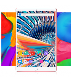 Newest 10 inch 4G LTE Phone call Octa Core 4GB RAM 32GB ROM android 10.1 tablet PC 32GB 1280*800 IPS