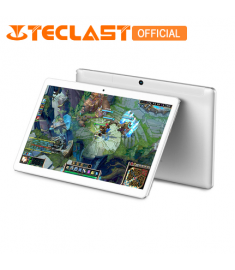 Teclast A10H Quad Core MTK8163 Android 7.0 IPS 1280x800 Screen 2GB RAM 16GB ROM 10.1 inch