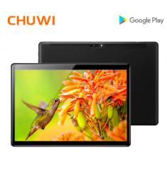CHUWI Hi9 Air 10.1 Inch 2560x1600 Android 8.0 Tablet Deca Core MT6797 X20 4GB 64GB Dual WIFI 4G LTE