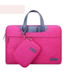 Fashion Cartinoe 11 12 13 14 15.6 inch Laptop Bag Case Computer Sleeve Briefcase Men Women Handbag for Macbook Air Pro Case