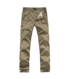 MEGE Brand Urban Tactical Ripstop Pants, Military Cargo Pants Mens clothing, Casual Army Pants