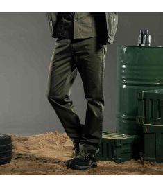 Hot Winter Autumn Casual Long Pants Men Military Style