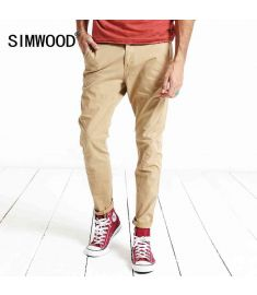 New Autumn Winter casual pants