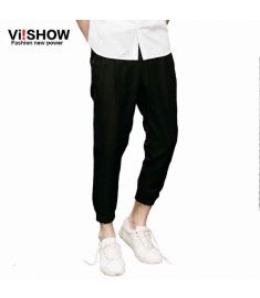 VIISHOW Brand Clothing fashion business or casual style pants