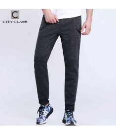 new Autumn winter men pants brand clothing male casual sweatpants