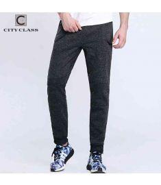 new Autumn winter men pants brand clothing male casual sweatpants