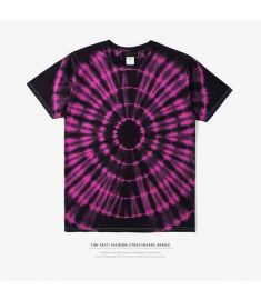 INF Men Tshirt Summer Tie Dye Shirts For Sale 2017 Latest t shirts Men Cotton Hip Hop Men's Fashion t shirts