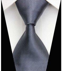 Silk Polyester Tie Classic Man's Option 2