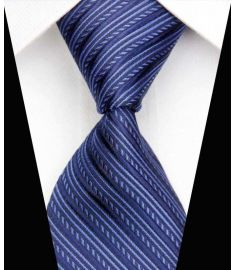 Silk Polyester Tie Classic Man's Option 3