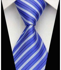 Silk Polyester Tie Classic Man's Option 4