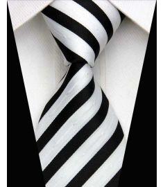 Silk Polyester Tie Classic Man's Option 8