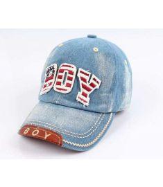 Snapback adjustable hip-hop kids baseball hat