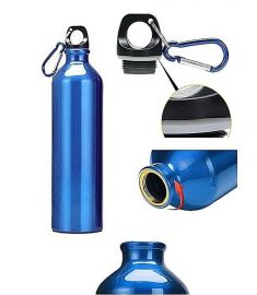 Aladdin online mall sports bottle in metal