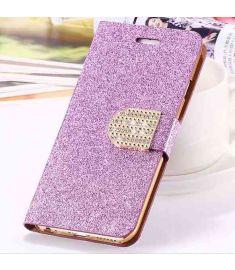 Diamond Glitter Flip Case for iphone6 4.7 iPhone 6 Plus