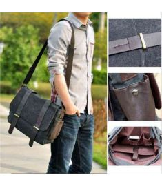 Men's Casual Bag High Quality on Sale