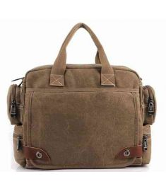 Army Style Canvas Mens Messenger Bags