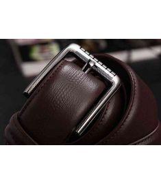 Leather Belt High QuESty Nagarjuna Grain Genuine Leather
