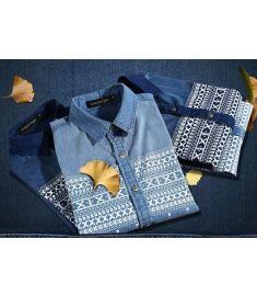 Short-Sleeve Fashion Camisas 2 Colors M-5XL Plus-Size