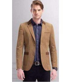 Mens Jacket Causal