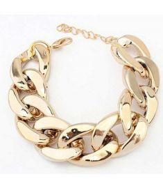 Chain Gold Bracelet Silver Bracelets