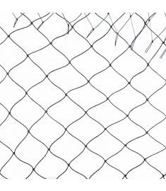 50' x 50' Anti Bird Netting Poult Fish Net