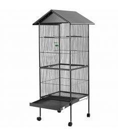 """61"""" Large Bird Cage Pl Top Pet Supp"""