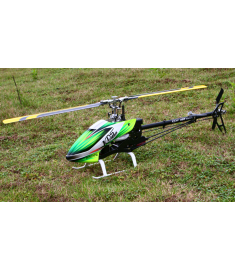 KDS 450BD FBL 6CH 3D Flying RC Helicopter RTF With EBAR V2 Gyro'