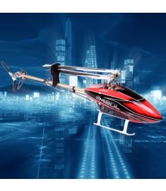 GARTT GT450L DFC 6CH 3D TT Version RC Helicopter Kit Without Canopy Main Blade