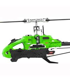 Tarot 550 Pro MK55A00 6CH 3D Flying RC Helicopter Kit Without Blade