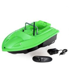 Wireless 500m RC Boat Fishing High Power Bait Boat Cruice Control System
