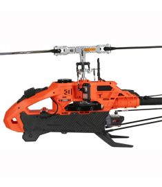 Tarot 600 Pro MK6A00 6CH 3D Flying RC Helicopter KIT Without Blade