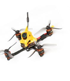 T-Motor F15 110mm F4 OSD 3-4S 3 Inch Toothpick FPV Racing Drone PNP w/ Runcam Nano 2 700TVL Camera