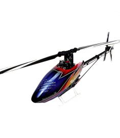 ALIGN T-REX 470LP DOMINATOR 6CH 3D Flying RC Helicopter Super Combo With 1800KV Brushless Motor 50A ESC Digital Servos