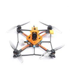 Diatone GTB 329 Pro Cube AIO 122mm 3 Inch 2S FPV Racing Drone PNP MAMBA F411 AIO FC MB1103 6500KV Motor 13A ESC RUNCAM NONA2 Cam