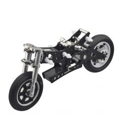 FIJON FJ918 1/8 Carbon Fiber Competition Motorcycle Frame