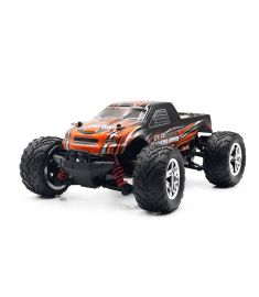 Feiyue FY15 1/20 2.4G 4WD 25km/h Rc Car Monster Off-road Cross-country Truck RTR Toy