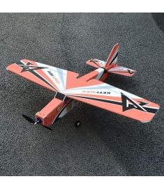 KEYI-UAV Hero 2.4G 4CH 1000mm PP Trainer RC Airplane Kit