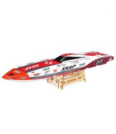 P1 Brushless High Speed 60km/h RC Boat Vehicle Models