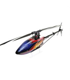 ALIGN T-REX 470LP DOMINATOR 6CH 3D Fly Belt Drive RC Helicopter Kit With 1800KV Motor 50A ESC