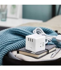 Xiaomi Magic Cube Power Strip Adapter