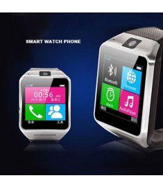 GV08 1.5Inch MTK6260A bluetooth Wristwatch Pedometer