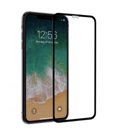 Nillkin Screen Protector For iPhone XS Max/iPhone 11 Pro Max 3D Curved Edge Scratch Resistant Anti Fingerprint