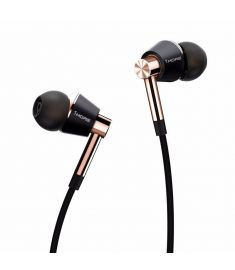1MORE E1001 Six Drivers Dual Balanced Armatures+Dynamic Driver Earphone Headphones With Mic from Xiaomi Eco-System