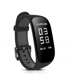 Bakeey Z17 0.96inch OLED HR Monitor Real-Time Route Tracking Sleep Monitor Sport Smart Bracelet