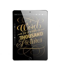 DUX DUCIS Tempered Glass Screen Protector For iPad 2018/iPad 2017/iPad Air 2/iPad Air/iPad Pro 9.7