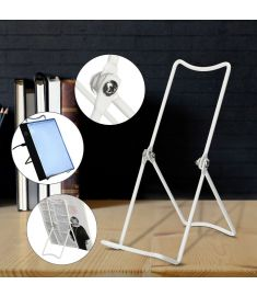 Adjustable Angle Bracket Tablet Stand For iPad Book Stand Menu Photo Frame Card Drawing board