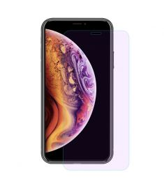 Enkay Tempered Glass Screen Protector For iPhone XS Max/iPhone 11 Pro Max 0.26mm 2.5D Anti Blue Light Film