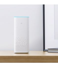 Original Xiaomi AI Smart Voice Control Hands-free WiFi bluetooth Speaker With Six Microphones